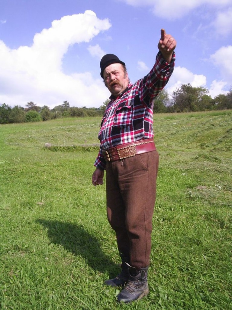 Miron Zecheru